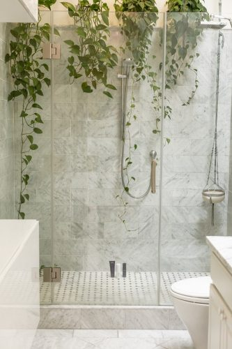 Cambia bañera por plato de ducha